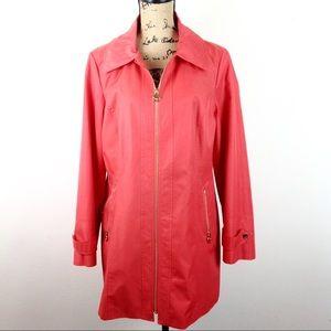 Michael Kors Utility Jacket L